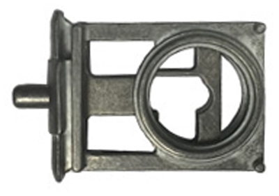 General Partitions Locking Mechanism