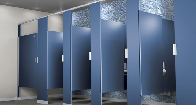 Toilet Partition's